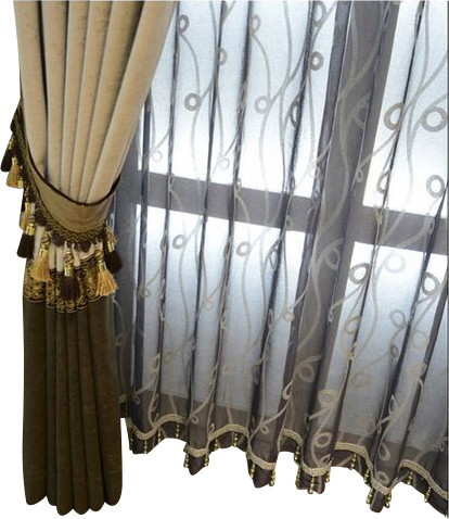 Minimalist Outdoor Contemporary Curtains Luxury Window Curtain Minimalist Modern Traditional Curtains By Ulinkly