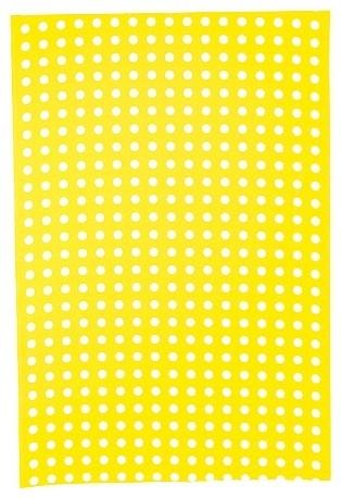 LIALOTTA Plastic-coated fabric