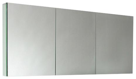Fresca FMC8010 Bathroom Medicine Cabinet With Mirrors ...