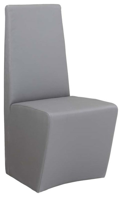 Jessy Dining Fully Upholstered Modern Side Chair Contemporary