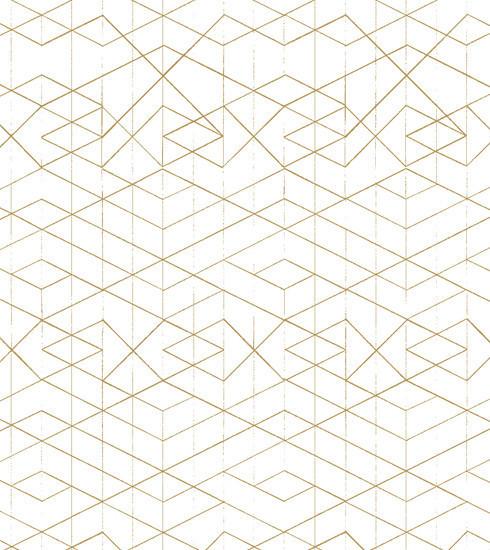 Gold modern wallpaper