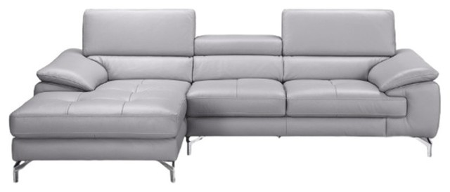 Liam Fabric Power Reclining Sectional Sofa Collection
