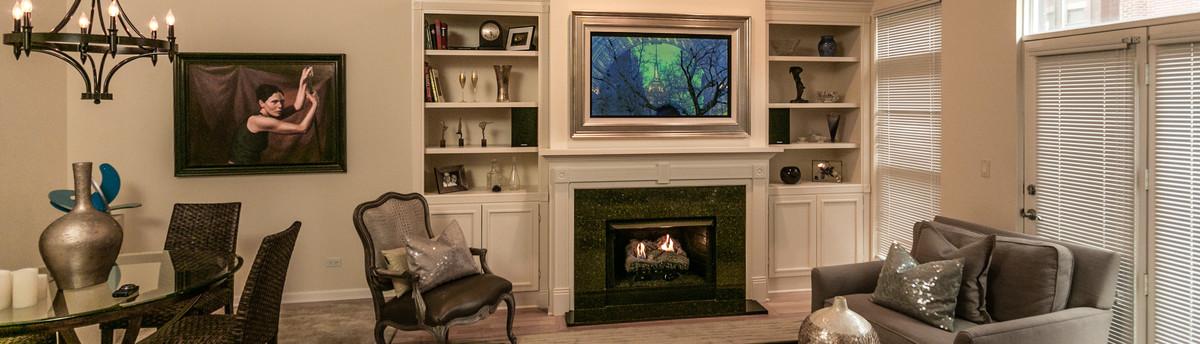 Frame My TV - Haverhill, MA, US 01832 - Reviews & Portfolio | Houzz