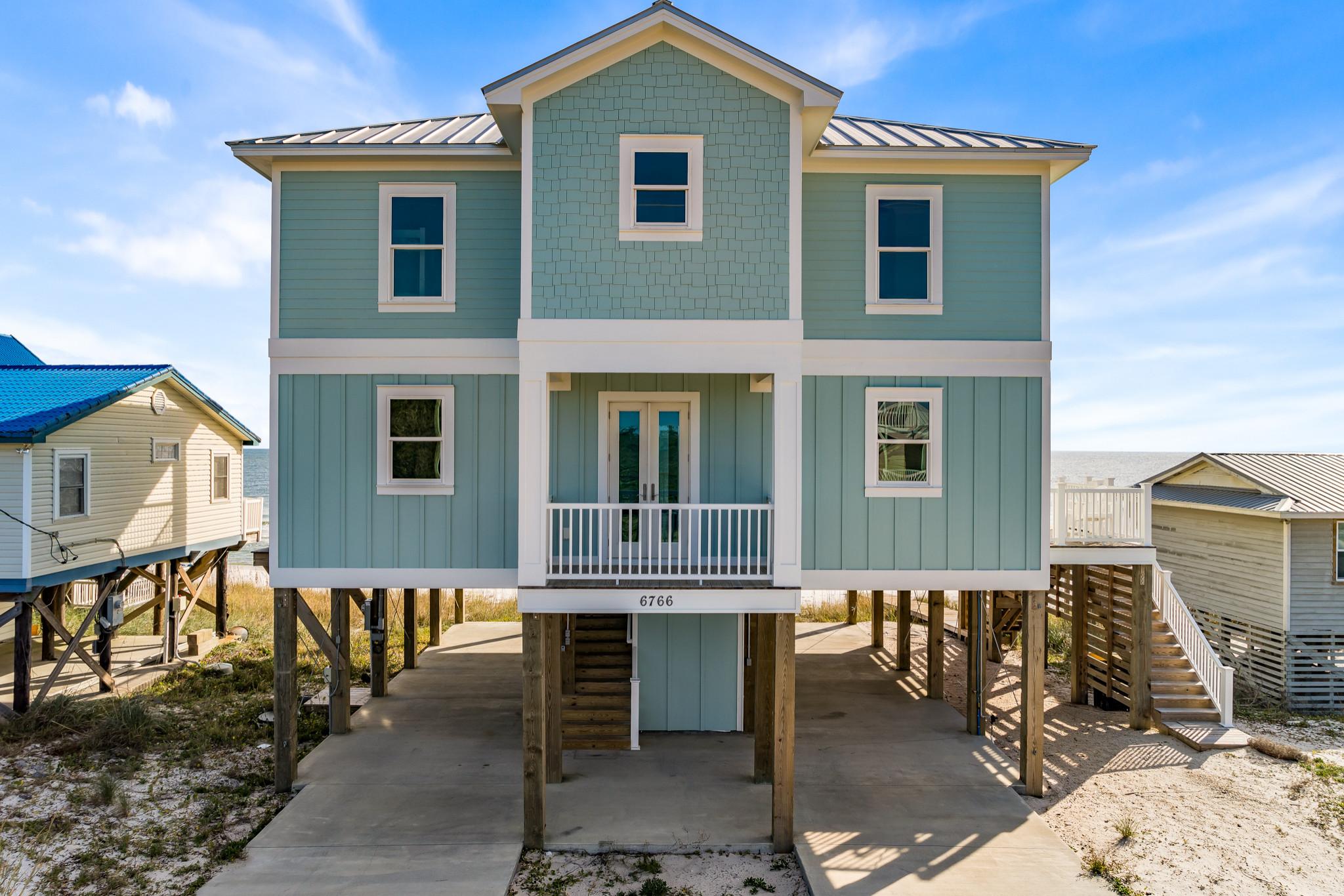 Surfside Beach Cottage