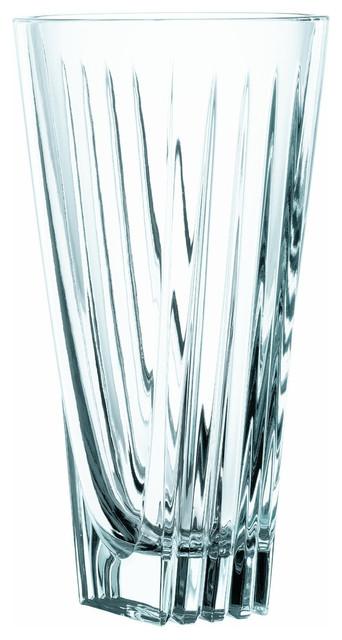 Vase Slice by Nachtmann Crystal Vase Crystal Glass Flower Vase Table Vase Top