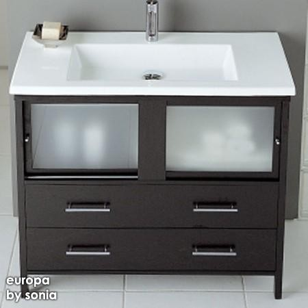 Can This Kind Of Sink Be In The Dining Room