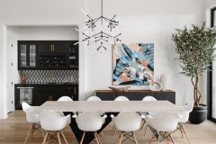 New This Week: 8 Stylish Dining Rooms