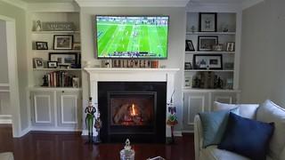 Heat & Glo 6000 Series Gas Fireplace