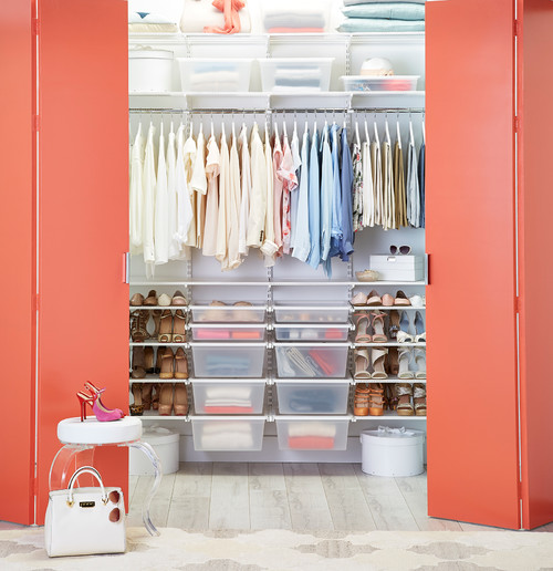 elfa Dream Closets