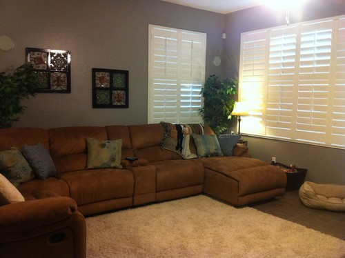 What Wall Color Goes With Tan Sofa Teachfamilies Org