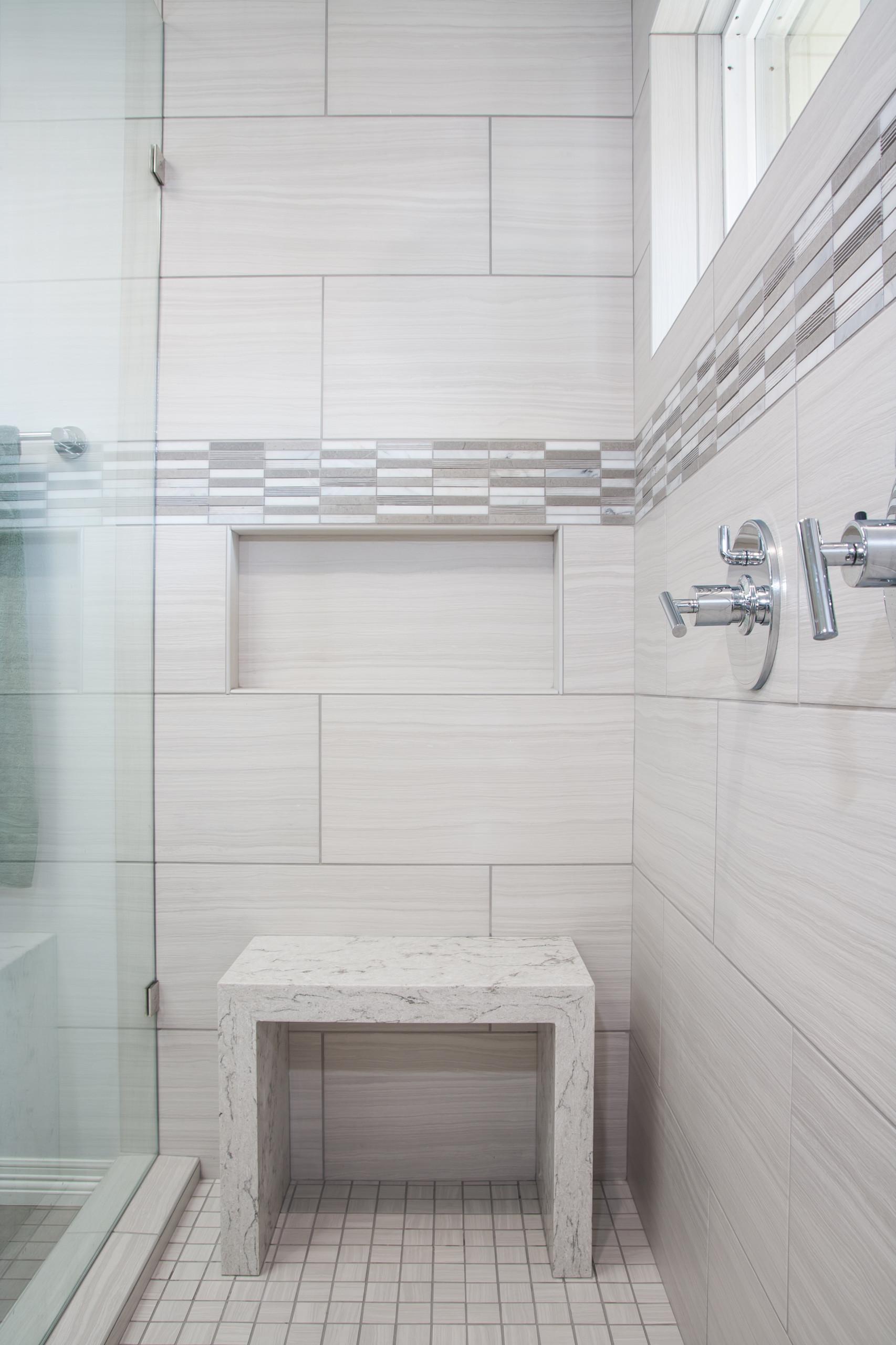 Mercedes Bathroom