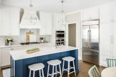 Peek Inside an Empty-Nest Couple's Stylish Forever Home
