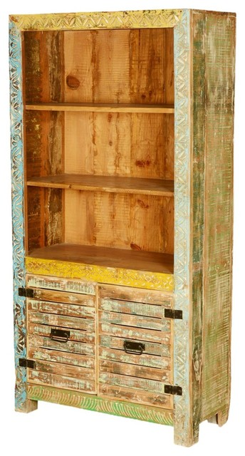 Rustic Locker Doors Reclaimed Wood 70 5 Quot Open Display