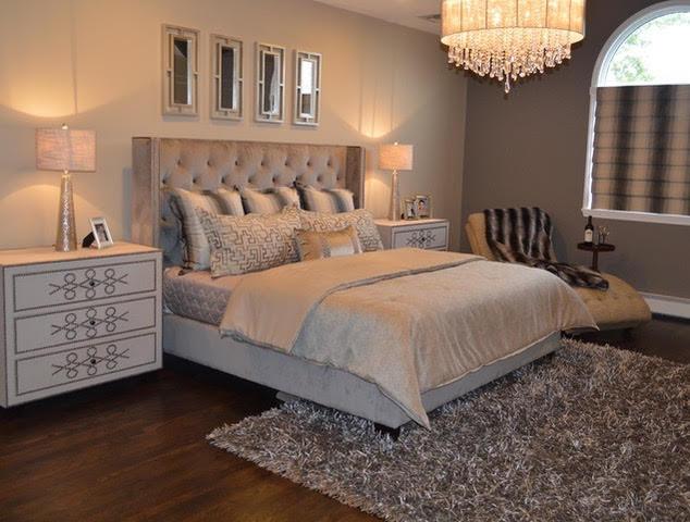 Award Winning Master Bedroom- Staten Island
