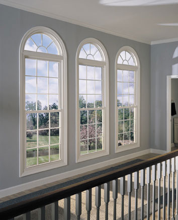 Replacement Windows Traditional Hall Dc Metro By