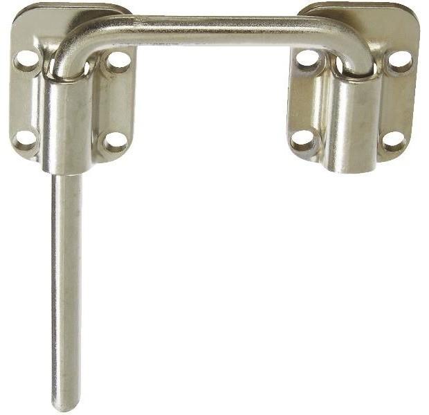 National Door Slide Bolt - Transitional - Door Locks - by Hipp Modern ...