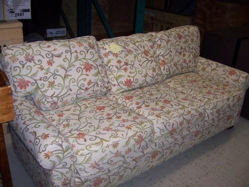 Help Mismatched Sofa Drama