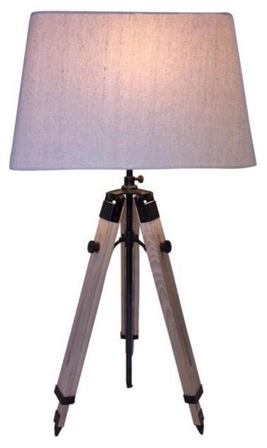 best loved 0e6be 07f71 Industrial Industrial Tripod Lamp