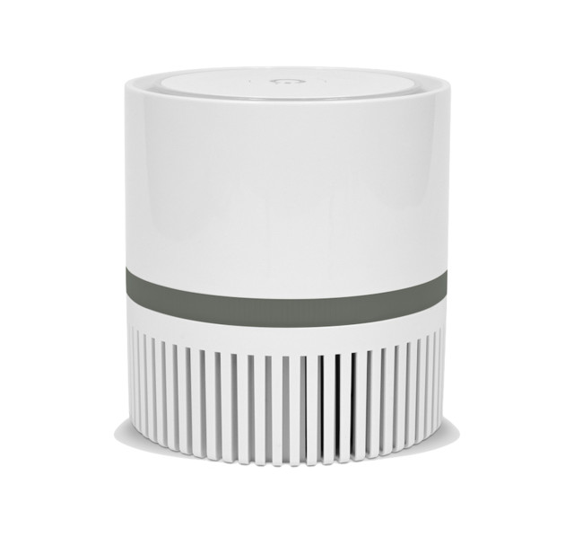 Therapure Compact 360 Air Purifier.