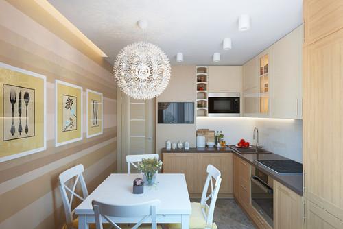 Дизайн квартир бюджетный вариант
