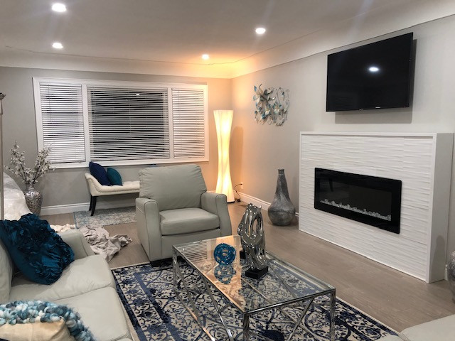 2021 - Home Staging