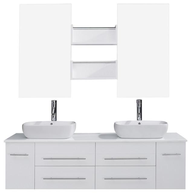 Image Result For Augustine Single Vanity Cabinet Set