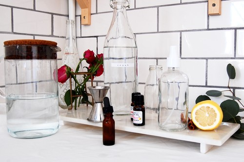 Houzz DIY: Create your own Room Spray