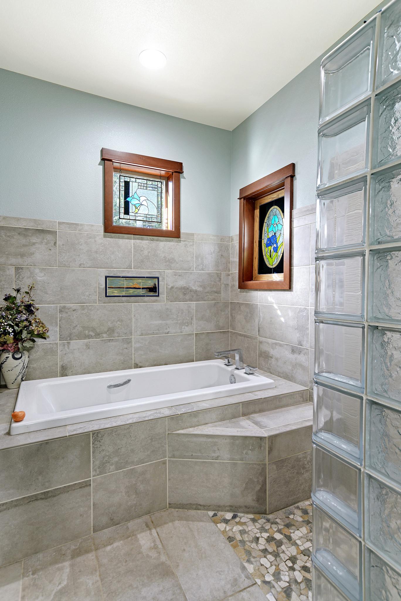Bathroom Portfolio