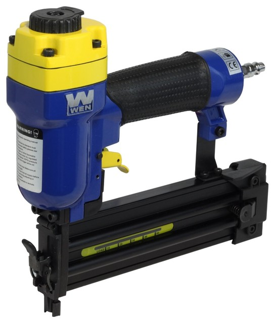 3/4 To 2 18-Gauge Brad Nailer.