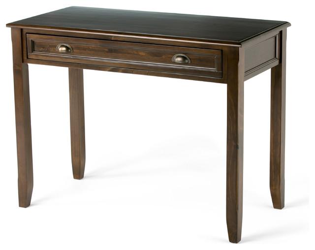 burlington desk transitional desks and hutches by