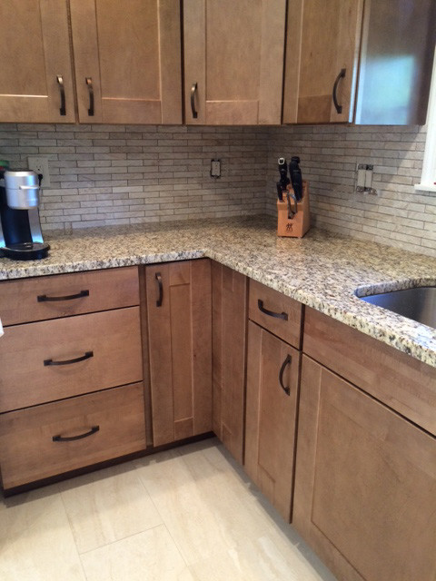 choosing the perfect backsplash grout color