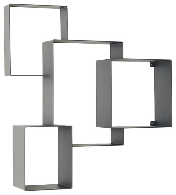 Cloud Cabinet - Contemporary - Display And Wall Shelves - by ...