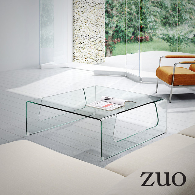 Zuo Modern Campaign Coffee Table Modern Coffee Tables
