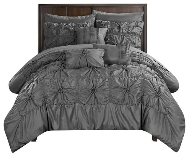 Springfield 10-Piece Comforter Set