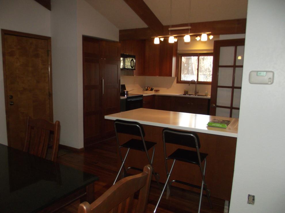 Lange Kitchen
