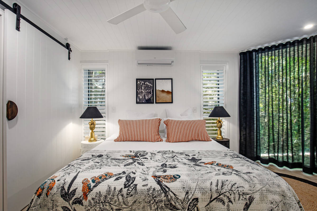 Gypsy Master Bedroom