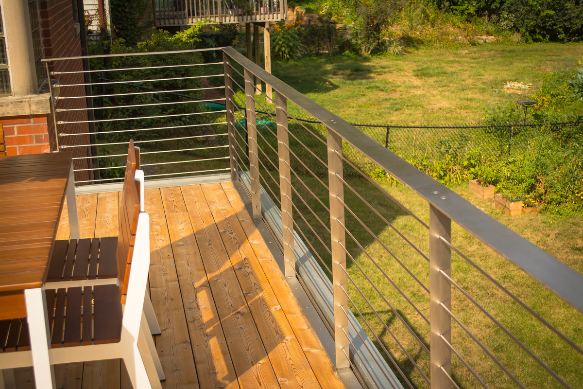 IMB Handrails & Fabrication - Des Moines, IA, US 50314 - Reviews ...