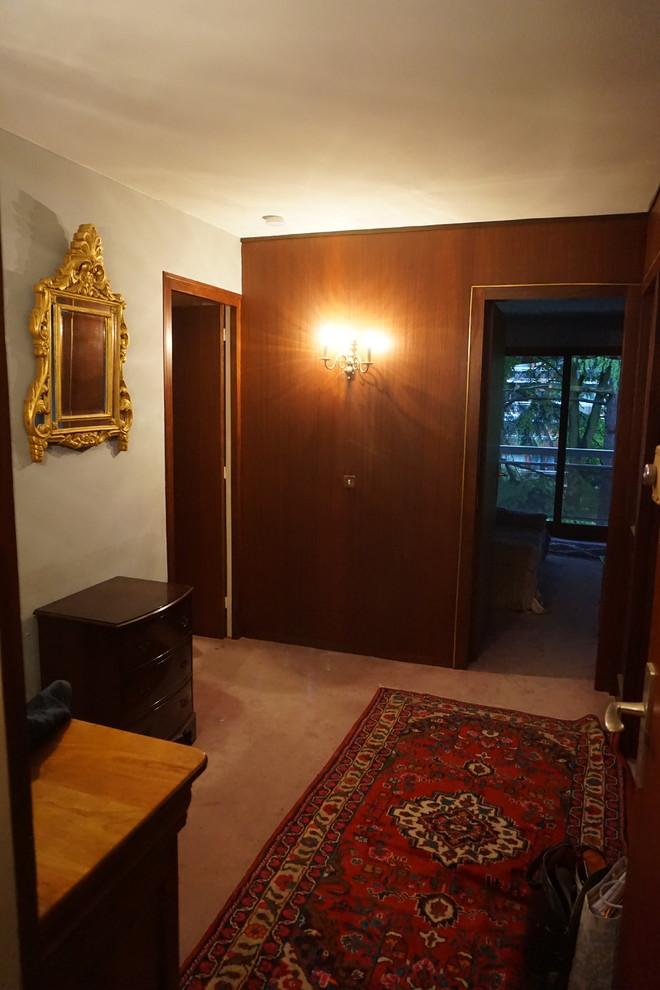 Rénovation Complète d'un appartement de 95 m2 à Saint-Germain-En-Laye
