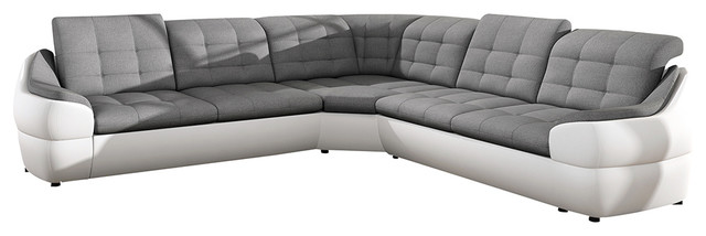 INFINITY L Sectional Sofa