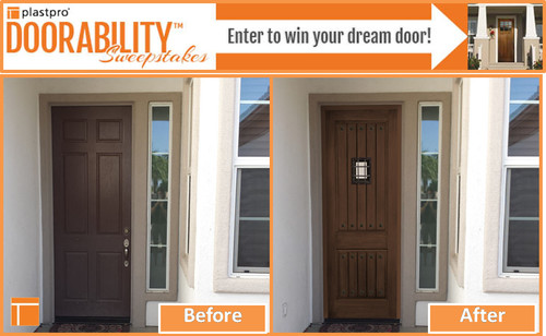 How To Preview Before You Buy A New Front Door