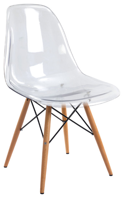 At Home Usa Robusto Black Chair View In Your Room Houzz