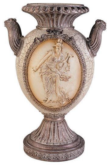 Cameo Vase Victorian Vases By Ok Lighting