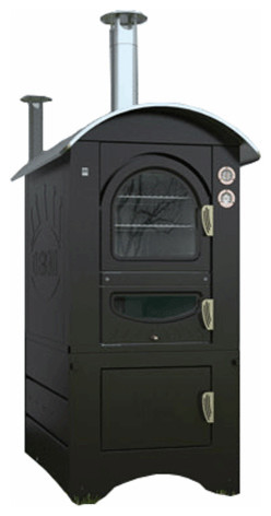 Clemy Pizza Oven