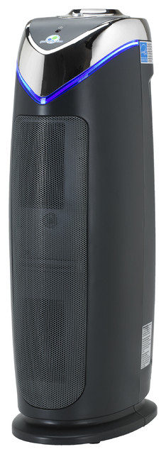 Germguardian True Hepa Air Purifier With Uv Sanitizer And Odor Reduction.