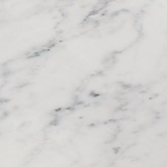 White Or Light Gray Grout For Carrera Marble Tile Floor