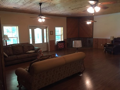 Living Room Furniture Arrangement Help Please