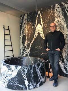 marmo e terracotta berlin de 10623. Black Bedroom Furniture Sets. Home Design Ideas