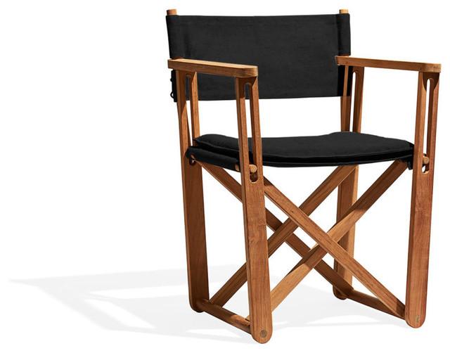 Incredible Skargaarden Kryss Lounge Chair Black Uwap Interior Chair Design Uwaporg