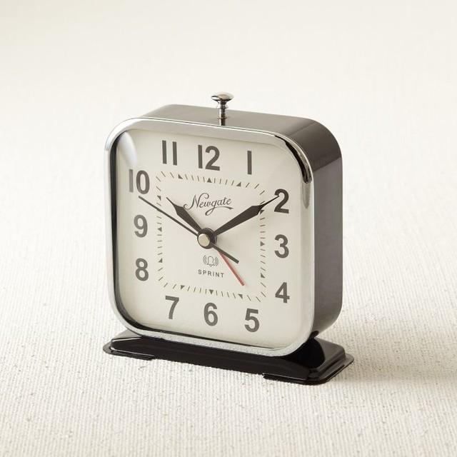 sprint alarm clock transitional alarm clocks by west elm