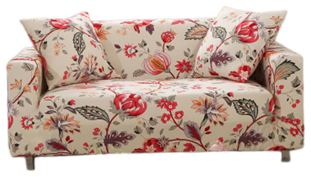 Sofa Couch Throws Slipcovers Dustproof